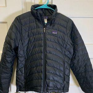 Patagonia down jacket - down sweater XS